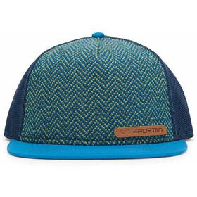 La Sportiva Moose Trucker Hat opal/neptune